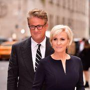 Celebrity Sightings in New York City - September 8, 2017