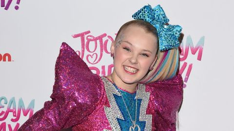 Jojo Siwa Reveals How Her Parents Reacted When She Came Out To Them