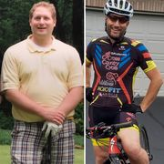 joseph lampen how cycling changed me