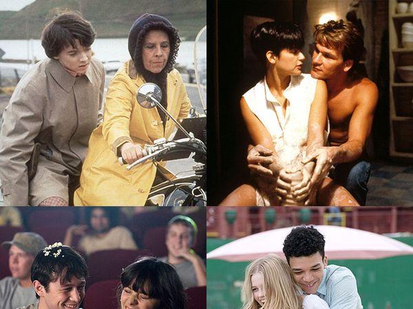 恋愛気分にひたりたい♡ バレンタインムードを盛り上げる名作映画20選