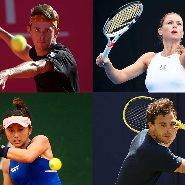 Tennis, Tennis racket, Tennis player, Racket, Racquet sport, Tennis Equipment, Strings, Tennis racket accessory, Soft tennis, Racketlon,