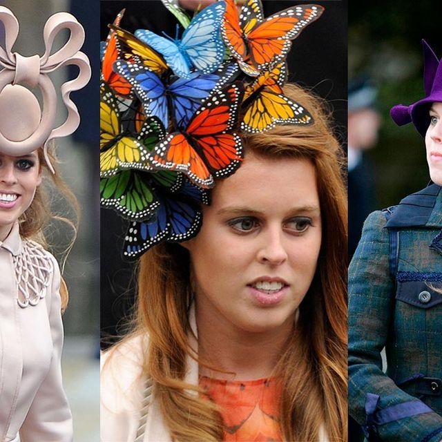 Clothing, Headpiece, Fashion, Headgear, Hair accessory, Fashion accessory, Ear, Hat, Butterfly, Costume design,
