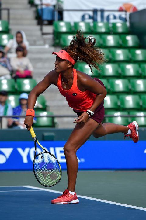 Tennis, Sports, Tennis player, Racquet sport, Racket, Individual sports, Tennis court, Athlete, Sports equipment, Ball game,