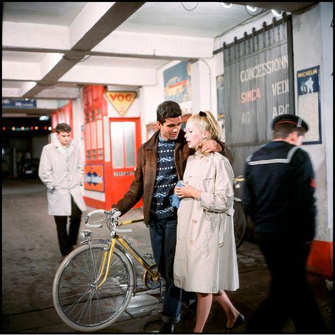 movie,遠距離恋愛 映画,遠距離恋愛 映画 おすすめ,『シェルブールの雨傘』(1964)