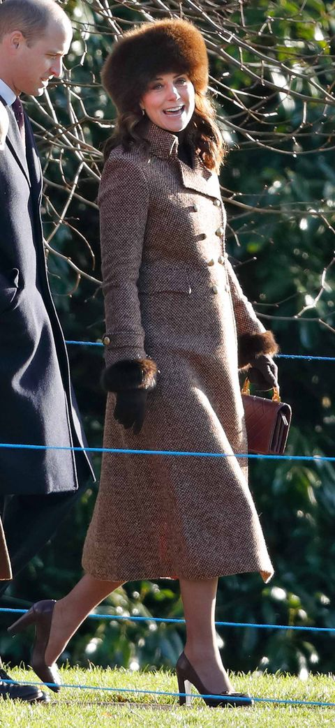 Clothing, Coat, Fur, Overcoat, Outerwear, Fashion, Dress, Street fashion, Trench coat, Textile,