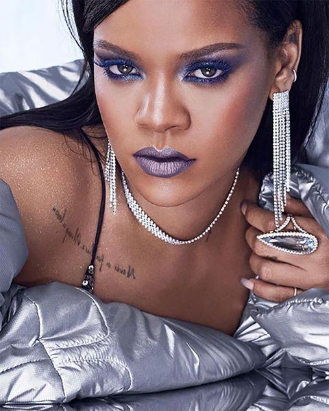 Rihanna via instagram