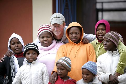 People, Child, Community, Youth, Headgear, Adaptation, Smile, Event,