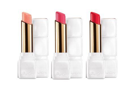 White, Cosmetics, Red, Lipstick, Pink, Beauty, Product, Lip gloss, Liquid, Lip,