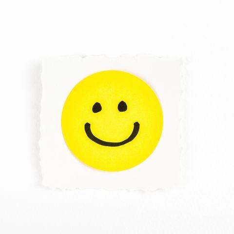 Emoticon, Smiley, Smile, Yellow, Facial expression, Icon, Happy,