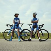 sau cycling team