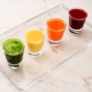 Juice Shot Variations