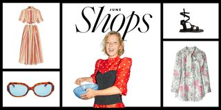 elle shopping guide pages online ecommerce