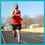 athlete, sports, running, recreation, endurance sports, footwear, long distance running, half marathon, athletics, individual sports,