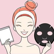 korean beauty tips and products