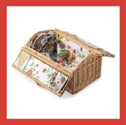 what to bring to a picnic   elle decor
