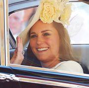 Kate Middleton's Royal Wedding Dress