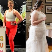 katie lyon how running changed me