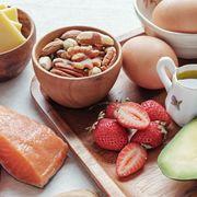 Dish, Food, Meal, Cuisine, Ingredient, Breakfast, Superfood, Brunch, Food group, Natural foods,
