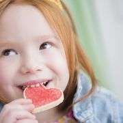 Sweetness, Child, Lip, Eating, Smile, Mouth, Food, Tooth, Food craving, Toddler,