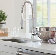 kitchen faucet types