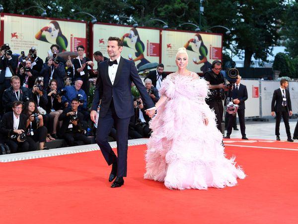 ベネチア国際映画祭で大絶賛! 『アリー/ スター誕生』のレディー・ガガ、素顔で主役を演じる