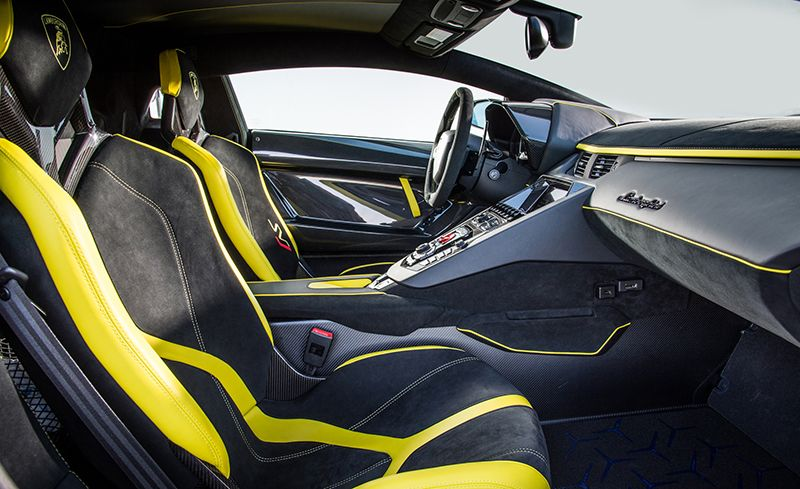 Lamborghini Aventador Reviews | Lamborghini Aventador Price, Photos, And  Specs | Car And Driver