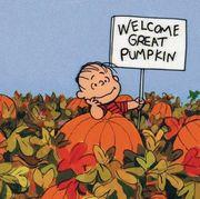 great pumpkin