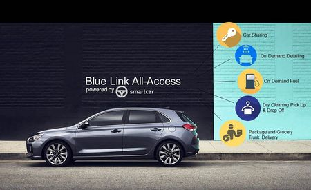 Cash, Check, or Car? Hyundai to Offer Screen-Based Payment for Purchases