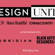 design unites charity auction
