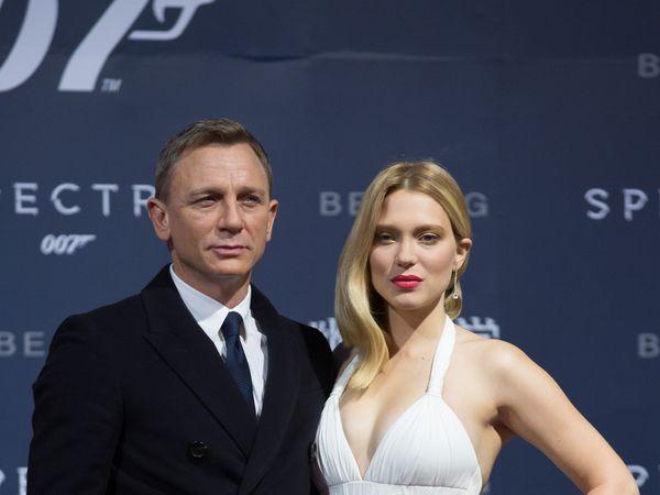 レア・セドゥ、『007』新作に再び出演