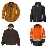 best workwear jackets