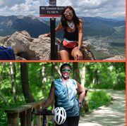 cycling, sunglasses, goodr