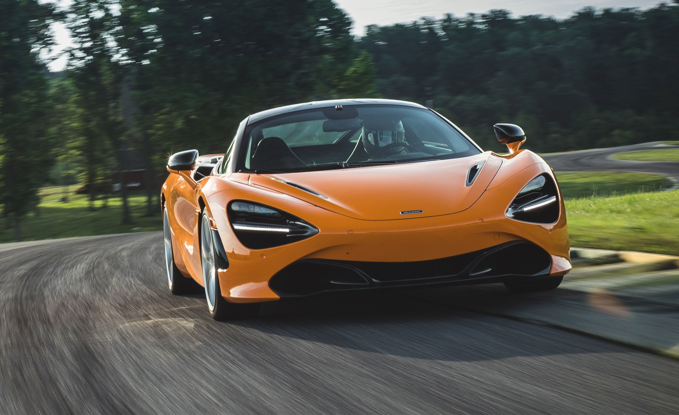 2019 Mclaren 720s Reviews Mclaren 720s Price Photos And Specs
