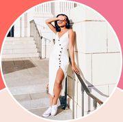 linen dresses best 2018