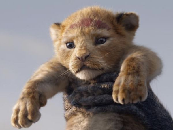 実写版『ライオン・キング』、早くも大ヒットの予感!