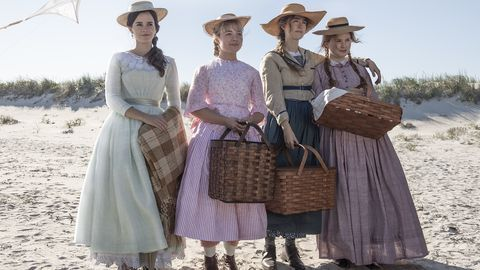 Greta Gerwig's Little Women: Everything You Need to Know