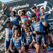 l39ion of los angeles tulsa tough the weekend of june 11 through 13
