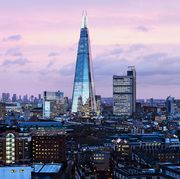 london hotels best 2018