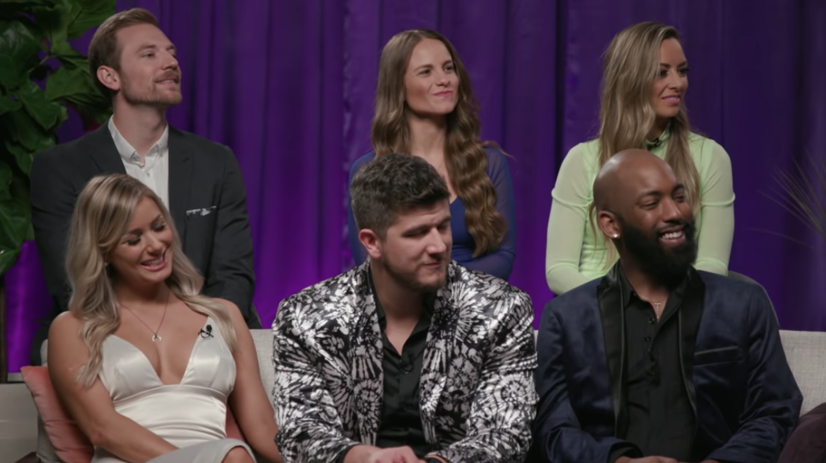 Netflix's Too Hot To Handle could be your next dating show obsession