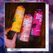 loverboy hard sparkling tea review