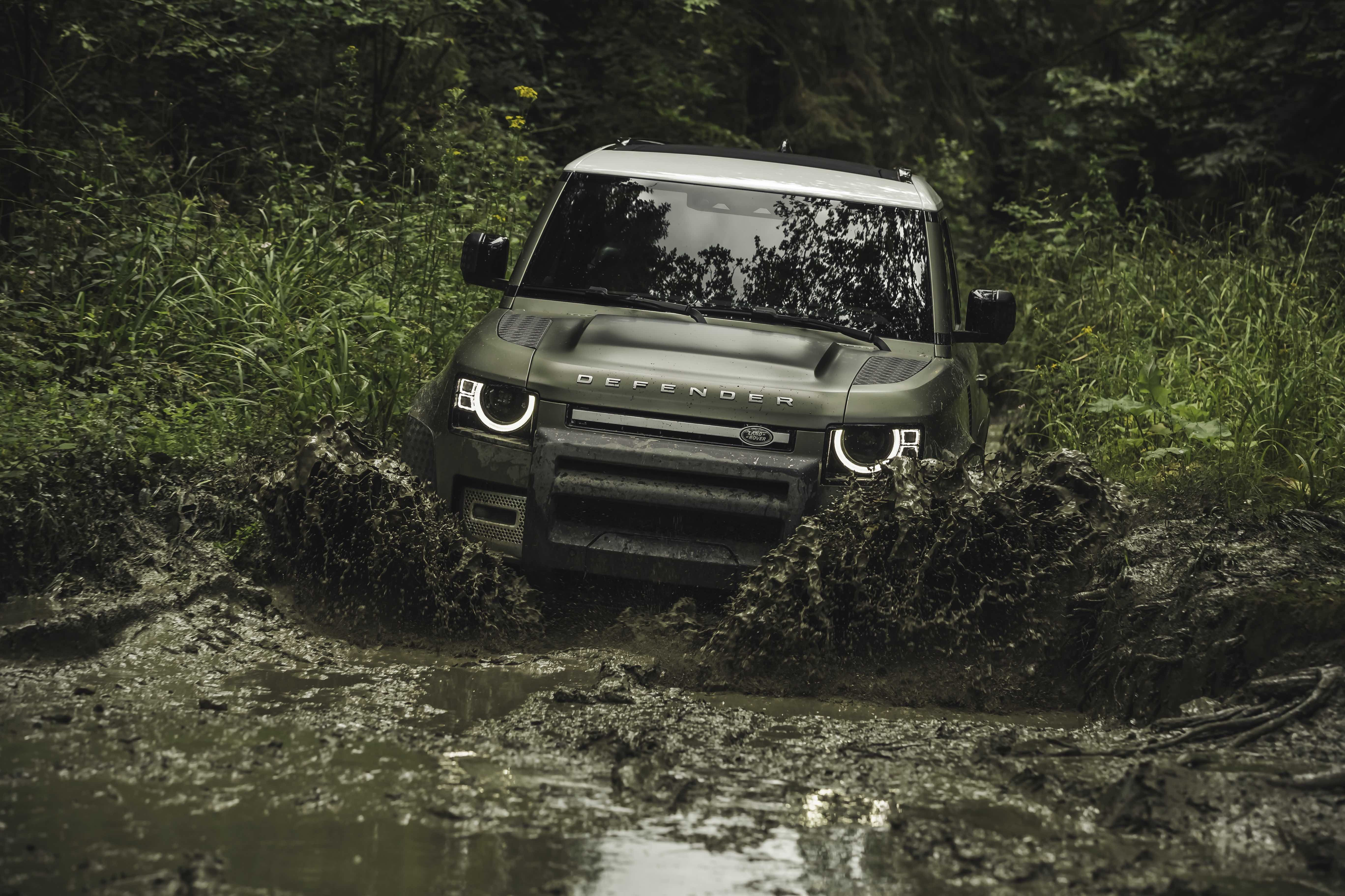 Comments on: 2020 Land Rover Defender Is Back, and Better