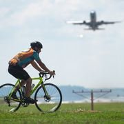 best and worst airlines for cyclists