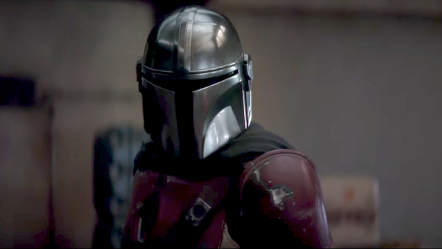 The Mandalorian - Episode 4 features major mistake