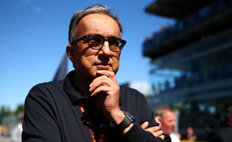 Sergio Marchionne: 1952–2018