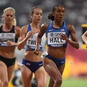 17th iaaf world athletics championships doha 2019   day two