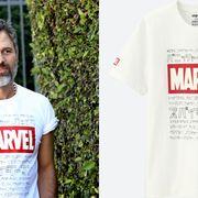 Mark Ruffalo Uniqlo shirt