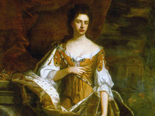 【メアリー2世編】英国王室、女たちのしくじり:『女王陛下のお気に入り』出世戦争