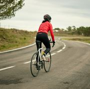 cycling benefits sleep quality