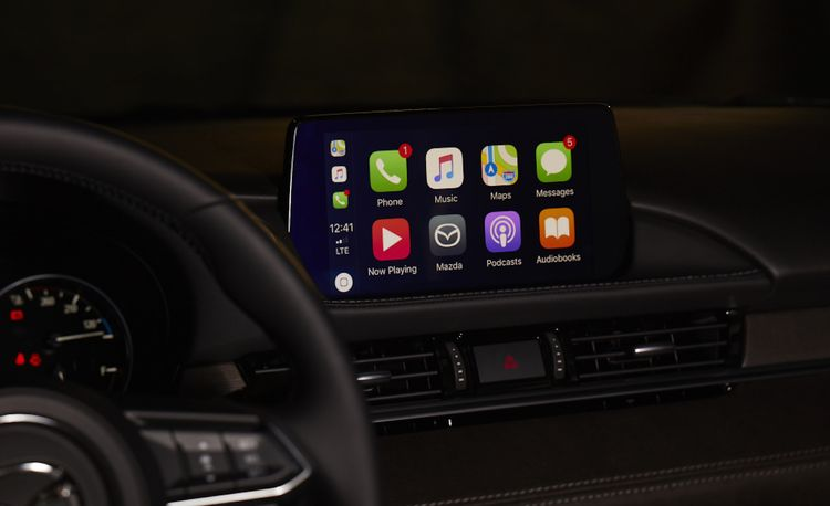 Mazda Will Now Retrofit Apple CarPlay and Android Auto on Older Models