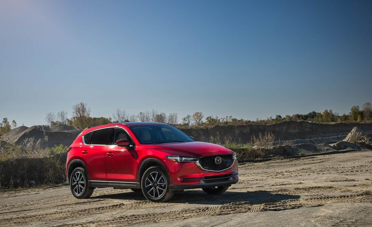 10 Reasons Why the 2018 Mazda CX-5 Is Our Favorite Compact Crossover